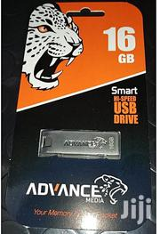 Advance USB Flash Disk 16GB - Metallic | Computer Accessories  for sale in Nairobi, Pangani
