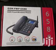 Office Phone With 2 Sim Card Slot | Home Appliances for sale in Nairobi, Nairobi Central