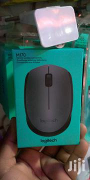 Original M170 Logitech Wireless Mouse. | Computer Accessories  for sale in Nairobi, Nairobi Central