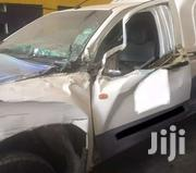 Mechanical, Bodywork And Spray Painting On A Isuzu Dmax | Manufacturing Services for sale in Nairobi, Nairobi Central