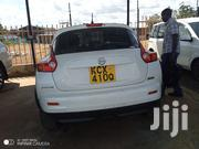Nissan Note 2012 1.4 White | Cars for sale in Nairobi, Ngara