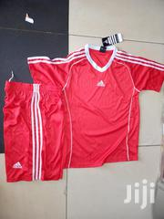 Plain Jersey Red | Sports Equipment for sale in Nairobi, Nairobi Central