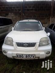 Nissan X-Trail 2003 White | Cars for sale in Nairobi, Nairobi Central