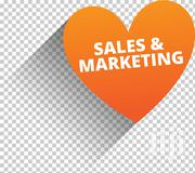 Sales And Marketing Agent | Sales & Telemarketing Jobs for sale in Nairobi, Nairobi Central