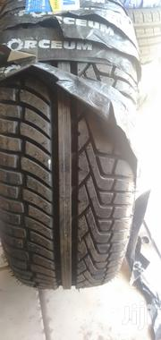 215/60r17 Forceum Tyre's Is Made In Indonesia | Vehicle Parts & Accessories for sale in Nairobi, Nairobi Central