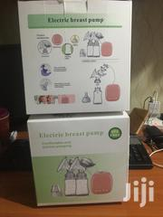 Electric Breast Pump -double BPA Free | Maternity & Pregnancy for sale in Nairobi, Nairobi Central