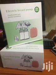 Double Electric Breast Pump -BPA Free | Maternity & Pregnancy for sale in Nairobi, Nairobi Central