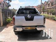 Nissan Pick-Up 2006 Silver | Cars for sale in Nairobi, Zimmerman