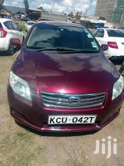 Toyota Allion 2011 Red | Cars for sale in Kiambu, Juja