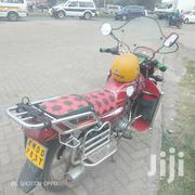 Haojue DK150 HJ150-30 2015 Red | Motorcycles & Scooters for sale in Nakuru, Nakuru East