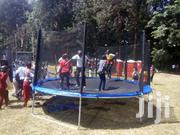 Trampoline For Hire | Party, Catering & Event Services for sale in Nairobi, Kitisuru