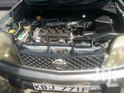 Nissan X-Trail 2004 Silver | Cars for sale in Nairobi, Parklands/Highridge