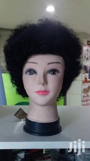 Afro Wig Curly | Hair Beauty for sale in Nairobi, Nairobi Central