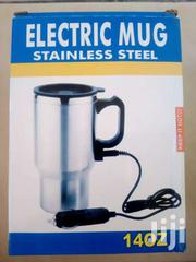 12v Car Mug | Vehicle Parts & Accessories for sale in Mombasa, Bamburi