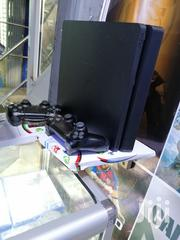 Playstation 4 Slim Pre Owned With Two Controllers | Video Game Consoles for sale in Nairobi, Nairobi Central
