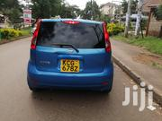 Nissan Note 2008 Blue | Cars for sale in Nairobi, Nairobi Central