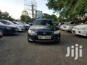 Subaru Legacy 2007 2.0 Gray | Cars for sale in Nairobi, Nairobi Central