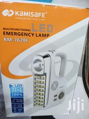 Emergengy Lamp   Home Accessories for sale in Nairobi, Kahawa West