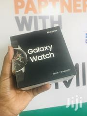 GALAXY WATCH 46mm Bluetooth | Smart Watches & Trackers for sale in Nairobi, Nairobi Central