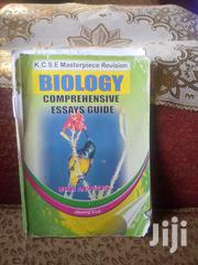Form Four Revision Book | Books & Games for sale in Nairobi, Embakasi
