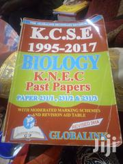Revision Books Form Four | Books & Games for sale in Nairobi, Embakasi