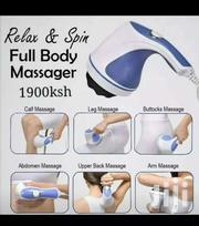 5in 1 Tone And Relax Massager | Computer Accessories  for sale in Nairobi, Pangani