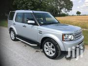 Land Rover Discovery II 2012 Silver | Cars for sale in Nairobi, Kilimani