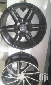 Toyota Alloy Rims In Size 14 Brand New | Vehicle Parts & Accessories for sale in Nairobi, Karen