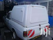 Nissan Pick-Up 2007 White | Cars for sale in Nairobi, Westlands