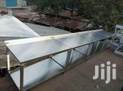 Stainless Working Tables And Sinks | Restaurant & Catering Equipment for sale in Nairobi, Pumwani