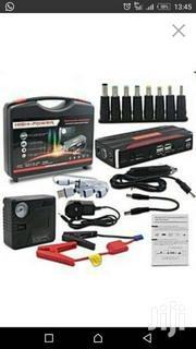 Car Jump Starter Kit Pack With Air Conpressor | Vehicle Parts & Accessories for sale in Nairobi, Nairobi Central