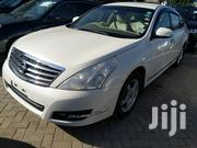Nissan Teana 2012 White | Cars for sale in Mombasa, Shimanzi/Ganjoni