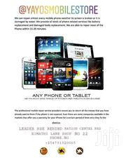 #Smart phone clinic | Repair Services for sale in Nairobi, Nairobi Central