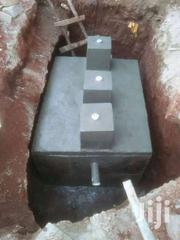 High Quality Bio Digesters | Building & Trades Services for sale in Nyeri, Rware