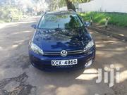 Volkswagen Golf 2012 1.2 TSI 5 Door Blue | Cars for sale in Kiambu, Karuri