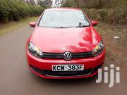 Volkswagen Golf 2012 1.2 TSI 5 Door Red | Cars for sale in Kiambu, Karuri