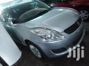 Suzuki Swift 2013 Silver | Cars for sale in Mombasa, Shimanzi/Ganjoni