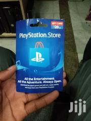 Playstation Store 20 Dollar | Video Game Consoles for sale in Nairobi, Nairobi Central