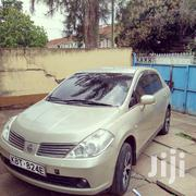 Nissan Tiida 2008 1.8 Gold | Cars for sale in Nairobi, Nairobi South