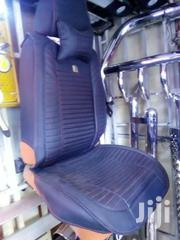 Comfy And Durable Leather Seat Covers | Vehicle Parts & Accessories for sale in Mombasa, Magogoni