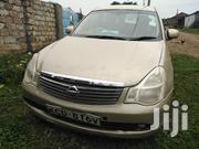 Nissan Bluebird 2005 Sylphy Gold | Cars for sale in Kisumu, Railways