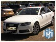 Executive Car Hire - Audi A4 | Chauffeur & Airport transfer Services for sale in Nairobi, Nairobi Central