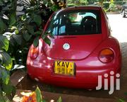 Volkswagen Beetle 2004 Red | Cars for sale in Nairobi, Parklands/Highridge