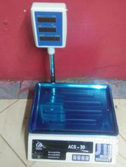 Brand New Digital Weighing Scales - 30kgs Max | Store Equipment for sale in Nairobi, Nairobi Central