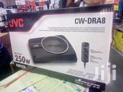 Jvc Underseat Subwoofer 250 Watts 150 Watts Rms | Vehicle Parts & Accessories for sale in Nairobi, Nairobi Central