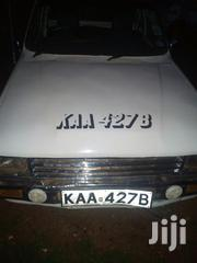 Toyota Hilux 1996 White | Cars for sale in Nyeri, Ruring'U
