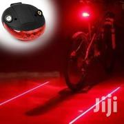 Laser Bicycle Rear Light | Sports Equipment for sale in Nairobi, Kahawa