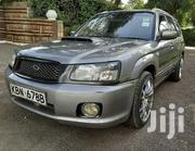 Subaru Forester 2004 Gray | Cars for sale in Nairobi, Parklands/Highridge