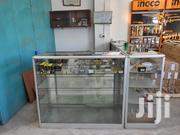 Aluminium Showcase Cabinets | Store Equipment for sale in Mombasa, Tononoka