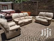 Recliner 6 Seaters | Furniture for sale in Nairobi, Parklands/Highridge